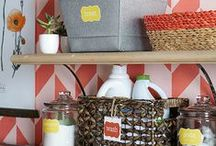 Laundry Room / by Sue Homemaker