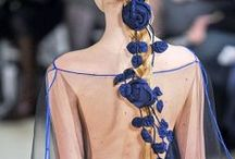 Haute Couture Inspired in Flowers (Others)