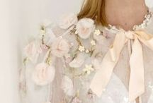 Chanel Floral Couture