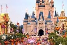 Theme Parks & Fun