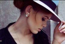 Double Earrings / De nieuwste trend oorbellen