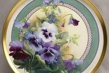 Ideas on porcelain
