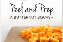 Cooking Techniques / Having trouble figuring out how to cook cucumbers, squash, or even pumpkins? These tips should help!