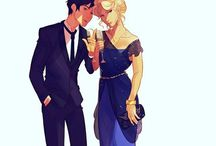 Percy Jackson / This if for the Percy Jackson and Heroes of Olympus Fangirls