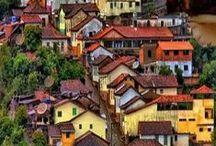Brasil traveling adventure / Cool resa i framtiden till Brasiliens högland:)