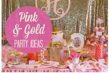 Birthday Ideas / This bored has my 13th birthday party ideas pinned to it.