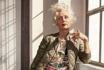 Gränslöst / Tänk dig en framtid utan uppdiktade åldersgränser på kläder. Länge leve gränslösheten!