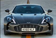 Drive it like you stole it! / by Kevin Drucker