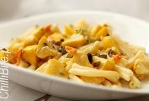 Pasta - makarony