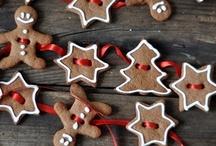 inspiration : christmas / Ho Ho Ho, Hooo