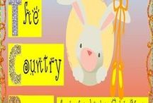 Easter Stuff / Anything Easter!