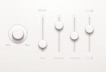 design : ui elements