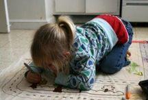 Kids crea / by Wiep