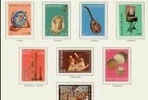 Folk Instruments of Greece