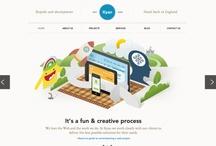 design : web