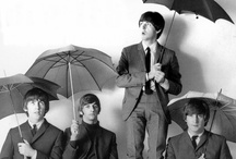 What the Beatles <3<3 / by Sombi898