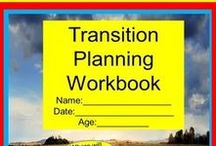 Transition Planning for students w special needs / Transition Planning for Transition Age Students!
