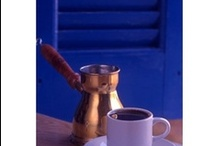 Greek coffee / Information about the greek coffe. Tips on how to prepare it