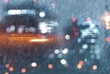 Rain / by Nata