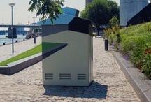 Architecture / Urbanisme : recherche / Architectures, urbanisme, design urbain, urbanisme tactique