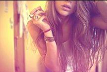 Long Hair <3...