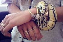 A love for Accessories <3...