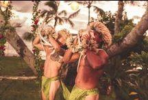 Beach/Island Wedding
