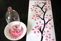 Crafts Time & Home Ideas -  Manualidades / DIY Stuff  / by Lizyaen Agosto