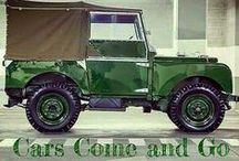 Cars / I like cars :)