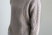 Knitwear / Inspiration