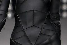 matière/fabrics