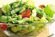 Yummy Vegetable Recipes / Need ideas on new ways to make a vegetable dish your family will enjoy? Check out our dietitian-approved recipes here!