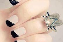 Vernis - Nail art