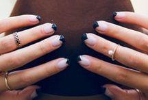 Fingernails / by Jessy Brock