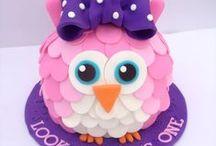 owl / by cornelia