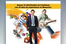 Latinoamérica / En este espacio encontrarás todas las noticias referentes al mundo IT en Latinoamérica