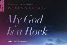 Women's Chorus Music