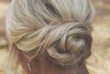 Concert Hair - Easy Updos & Ideas