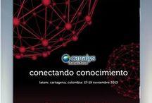 Eventos / Los detalles de todos los eventos locales del mundo TI  en el Caribe y Latinoamérica