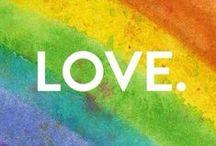 ...Love is Love...