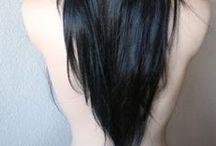 hair / by cornelia