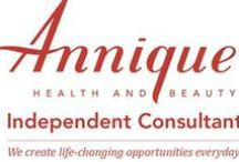 Annique Independent Consultant & LivBeauty - Minki Rutherford / Annique Products & Special Offers