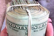 making money online / by Dwayne Hewitt