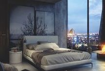 Inspirations & Decor for Bedrooms