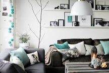 Inspirations & Decor for the Home