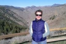 Jenn Enjoying Colorado / Jennifer Enjoying Colorado - lots of hiking and beautiful scenery!
