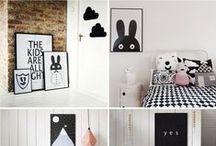 inspirations - interiors, design, graphic
