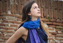 Takla Makan 2015 / Garments collection