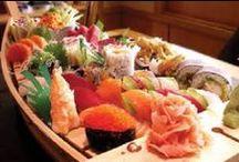 China & Japan Food