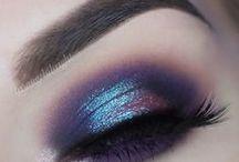 Make up and nails ※
